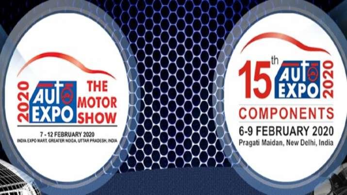 2020 Auto Expo, 2020 Auto Expo- The Motor Show, Auto Expo 2020 - India TV Paisa