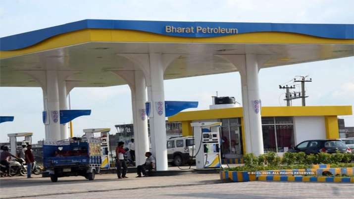 inter-ministerial group, BPCL sale, BPCL - India TV Paisa