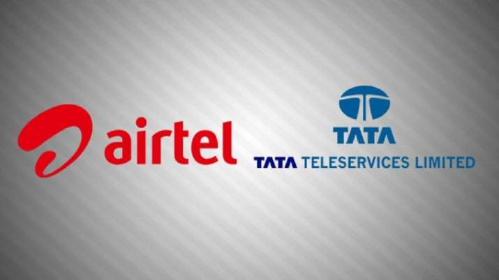 Department of Telecom, Bharti Airtel, Tata Teleservices, merger - India TV Paisa