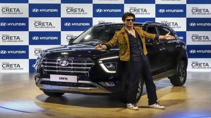 new Hyundai Creta, Auto Expo 2020, Auto Expo- India TV Paisa