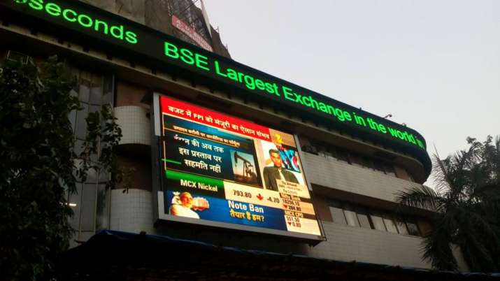 Sensex, Nifty recover from budget despair as manufacturing data raise hopes- India TV Paisa
