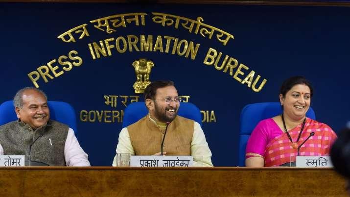 PM Modi, pmfby, union cabinet, narendra singh tomar, Cabinet decision- India TV Paisa
