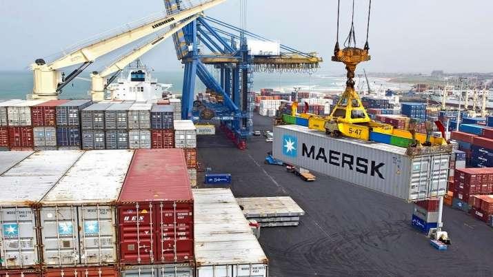 Cargo volume, major ports, Indian Ports Association, Cargo- India TV Paisa