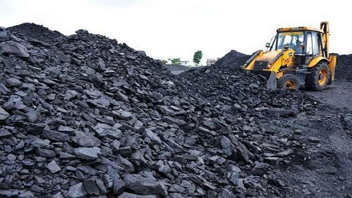 Thermal coal demand fall- India TV Paisa