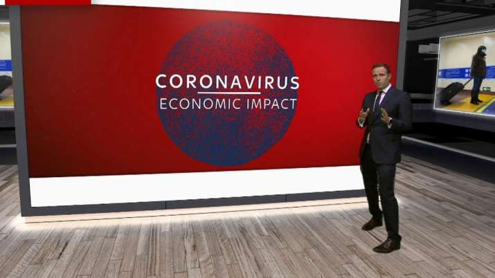 Coronavirus may drag global GDP by 1 percentage point if containment delayed beyond June- India TV Paisa