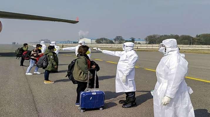 Coronavirus, new travel advisory, new Corona virus advisory- India TV Paisa