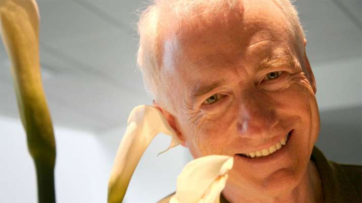 Creator of cut-and-paste, Larry Tesler dies at 74- India TV Paisa