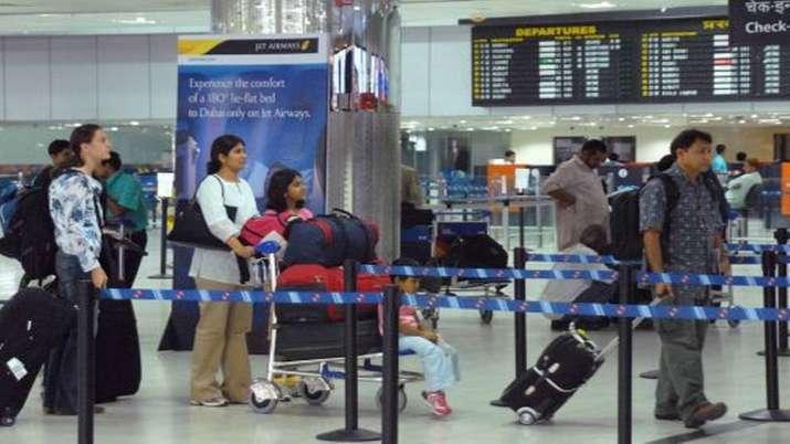 airport, Crisil Report, airport capacity expansion, Crisil- India TV Paisa