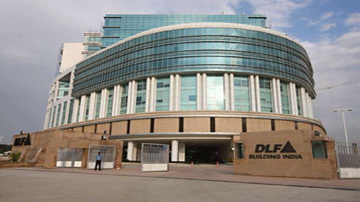 DLF, commercial land- India TV Paisa