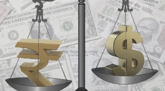 Rupee, US dollar, trade- India TV Paisa