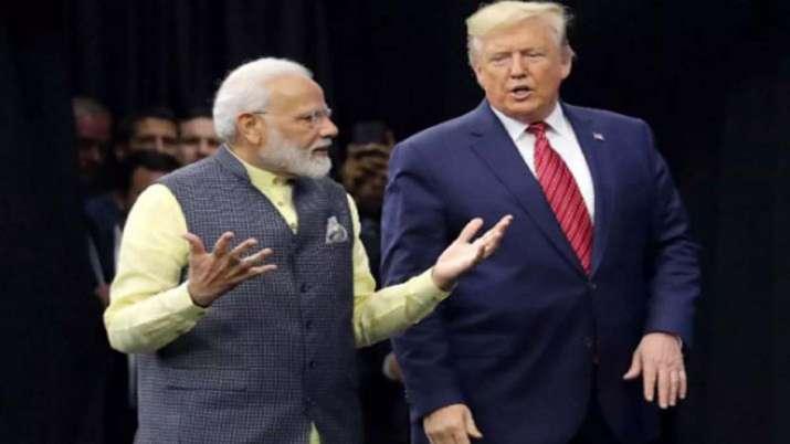 Trump India Visit- India TV Paisa