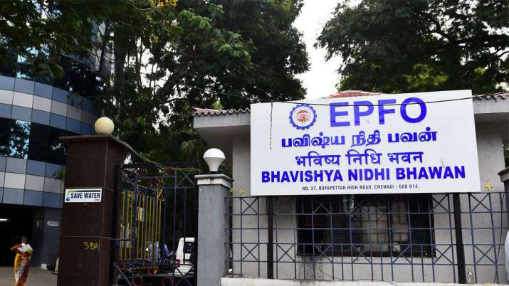 EPFO to link UAN with Aadhaar, start e-inspection to monitor compliance- India TV Paisa