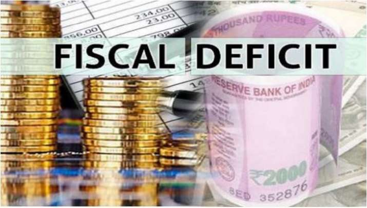 Fiscal deficit- India TV Paisa