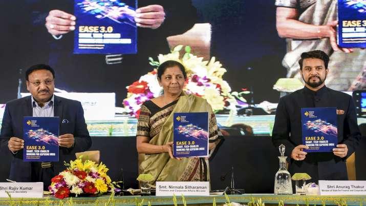 Govt closely monitoring coronavirus impact on economy says FM - India TV Paisa