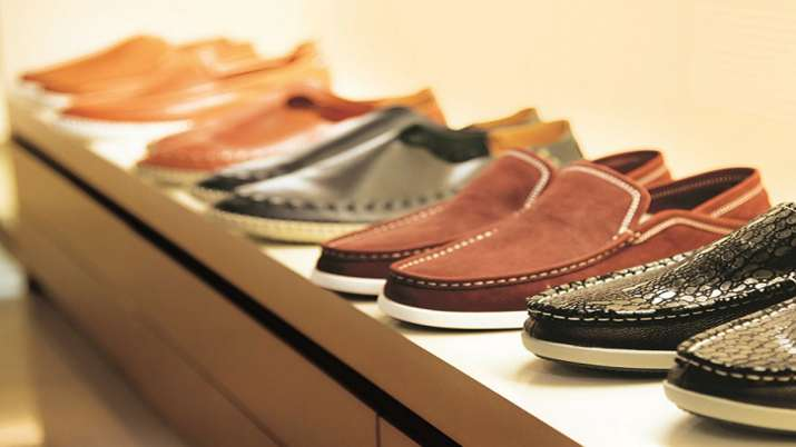 Customs duty on imported footwear, furniture hiked- India TV Paisa