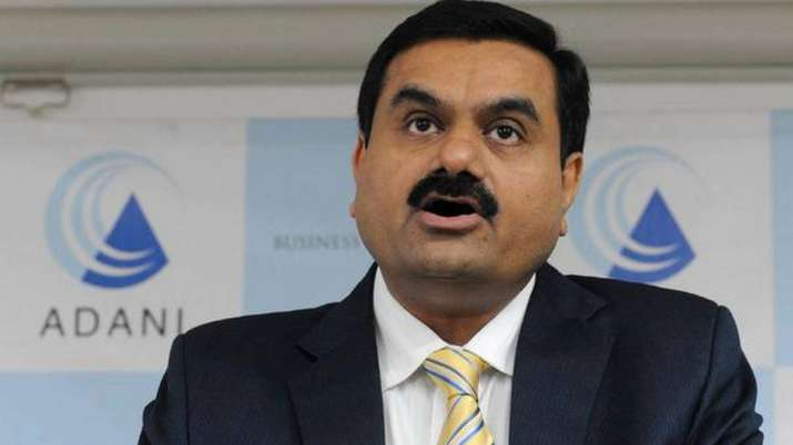 Adani Gas gets oil regulator nod for demerger, stake sale to Total- India TV Paisa