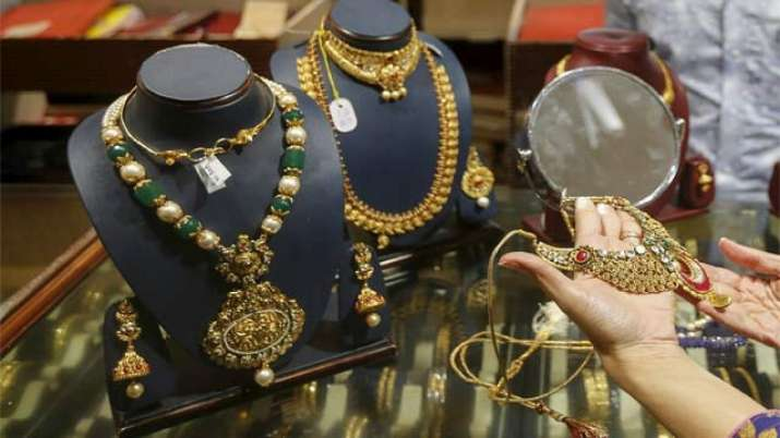 jewellery industry- India TV Paisa
