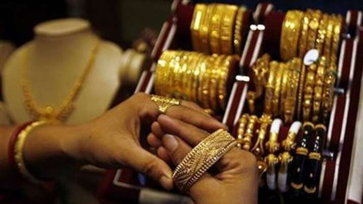 Gold rises Rs 78 on global cues, silver up by Rs 35- India TV Paisa