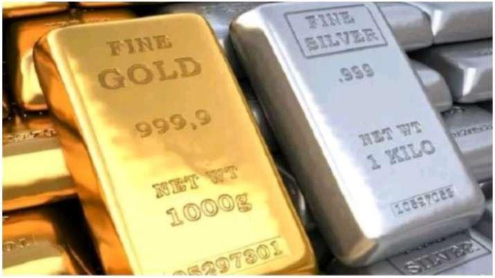 Gold Silver- India TV Paisa