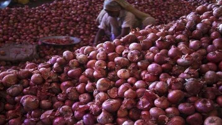 Government, exports, Krishnapuram onions- India TV Paisa