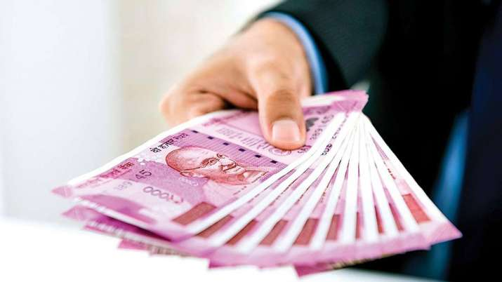 Govt nets Rs 1.1 lakh cr from GST in Jan- India TV Paisa