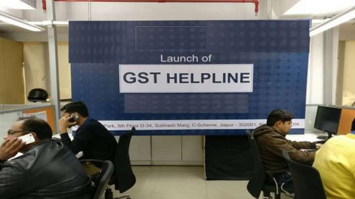GSTN launches new toll-free number for helpdesk- India TV Paisa