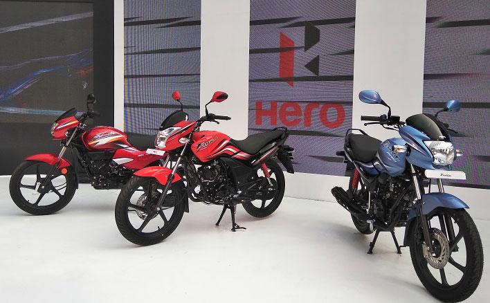 Hero MotoCorp Results- India TV Paisa