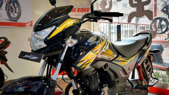 HMSI launches BS-VI compliant Shine motorcycle, price starts at Rs 67,857- India TV Paisa