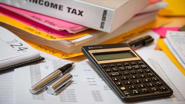 Income Tax calculator- India TV Paisa