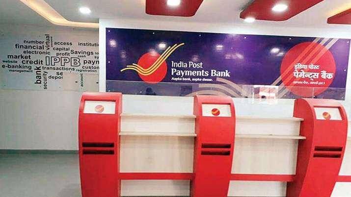 India Post Payments Bank crosses 2-cr customer mark- India TV Paisa