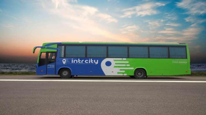 IntrCity by RailYatri raises over Rs 100 cr from Nandan Nilekani, others- India TV Paisa