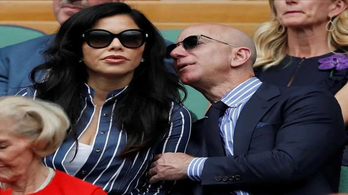 Jeff Bezos and Lauren Sanchez, most expensive house, Amazon- India TV Paisa
