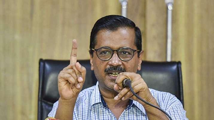 Budget 2020, Arvind Kejriwal Budget 2020, Arvind Kejriwal, Arvind Kejriwal Budget, Arvind Kejriwal D- India TV Paisa