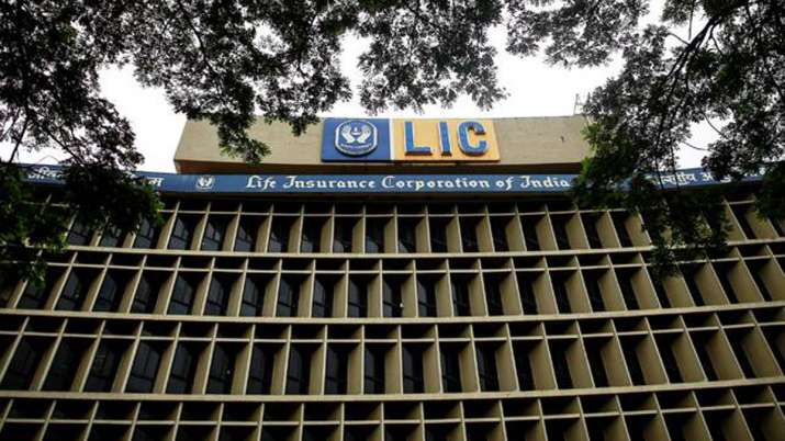 LIC Listing- India TV Paisa