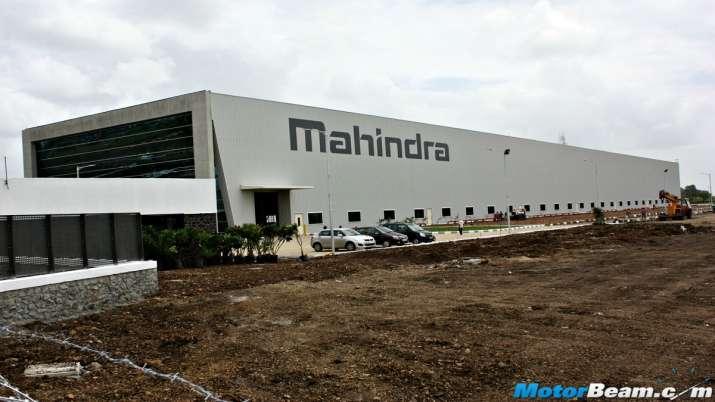 Mahindra EPC, NSE , Mahindra- India TV Paisa