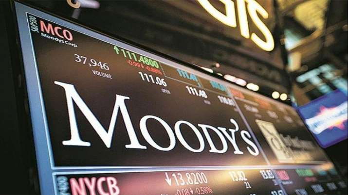 Moody's cuts India growth projection to 5.4 pc for 2020- India TV Paisa