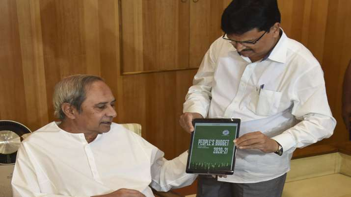 Odisha govt presents Rs 1.5 lakh crore budget for FY21- India TV Paisa