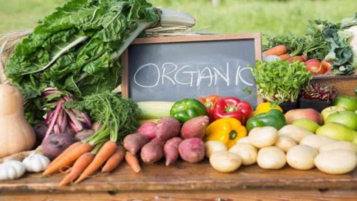organic food market- India TV Paisa