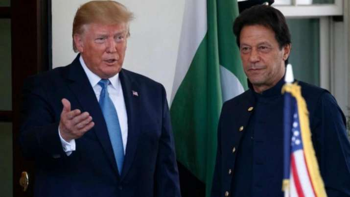 Pakistan says US invited to invest in CPEC- India TV Paisa