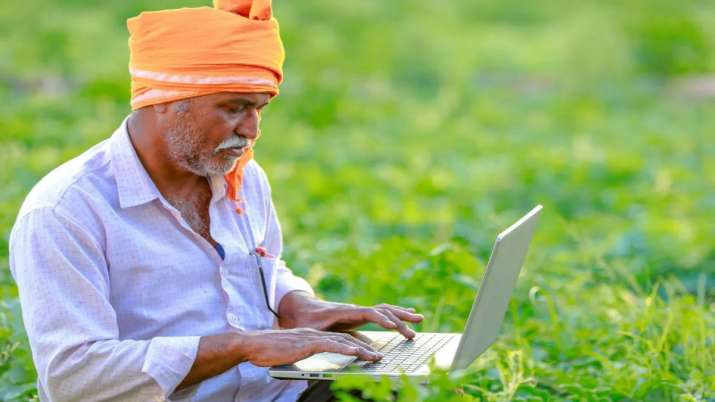 Govt launches mobile app to broaden reach of PM-Kisan- India TV Paisa