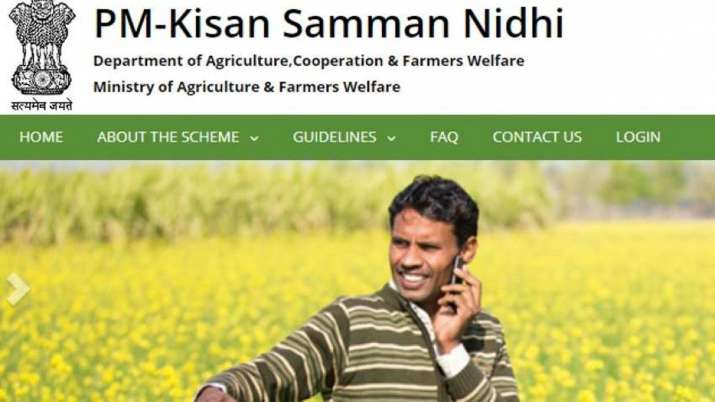 Over 5 cr farmers yet to get 3rd instalment of PM-Kisan scheme- India TV Paisa