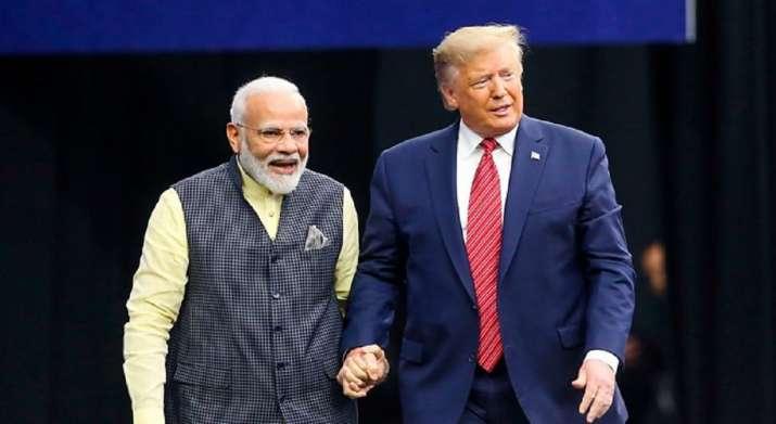 Narendra Modi, Donald Trump India visit,  Trump India visit 2020- India TV Paisa