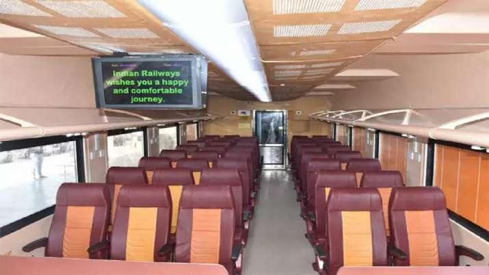 IRCTC, third private train, Indore, Varanasi, Railway Board Chairman, Indian Railway- India TV Paisa