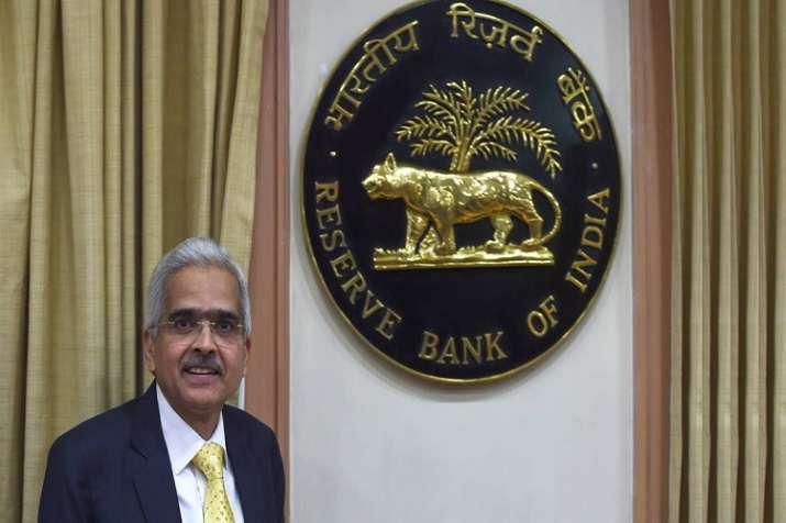 RBI, Reserve Bank of India, RBI Governor, Shaktikanta Das- India TV Paisa