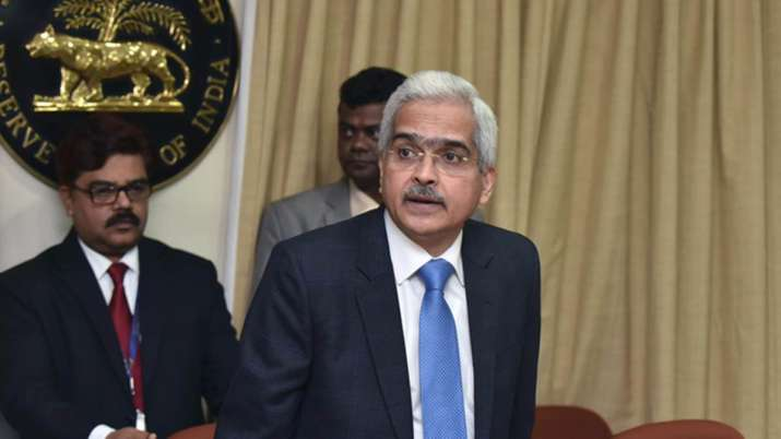 RBI leaves repo rate unchanged at 5.15 per cent- India TV Paisa