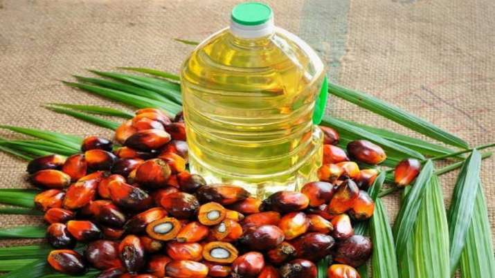 India, import, refined palm oil - India TV Paisa