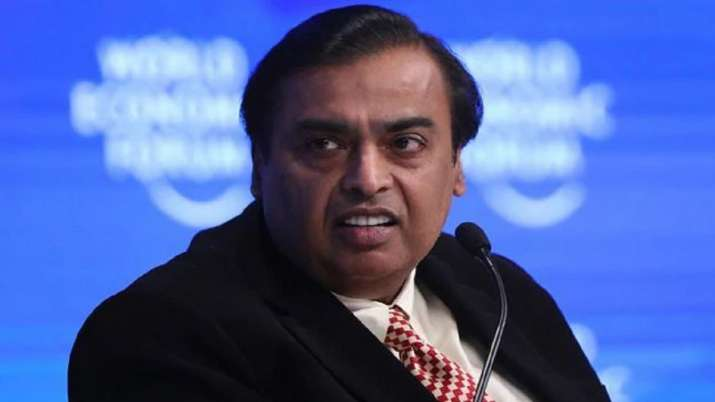 Reliance Industries, RIL Chairman, Mukesh Ambani, Indian Economy, India GDP- India TV Paisa