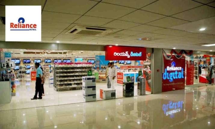 Reliance Retail - India TV Paisa
