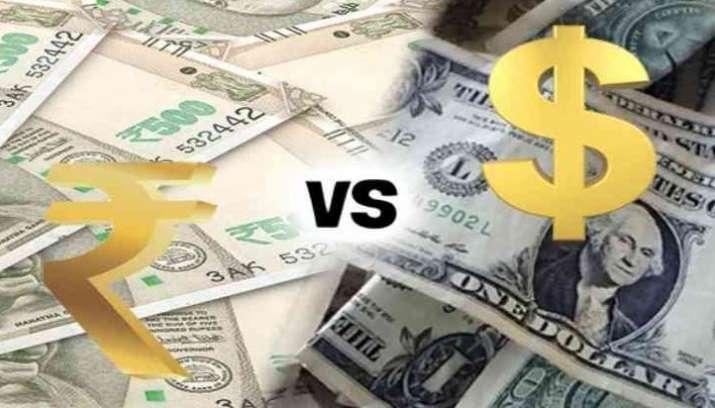 Rupee Vs US dollar, Rupee,  US dollar- India TV Paisa