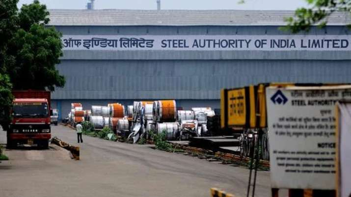 Steel Authority of India, SAIL, SAIL disinvestment, stake sale of SAIL- India TV Paisa